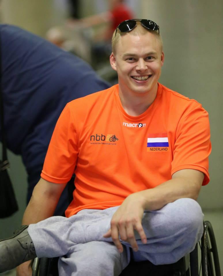 Jaap Smid